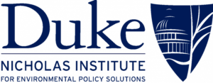 Duke University Nicholas Institute for Environmental Policy Solutions