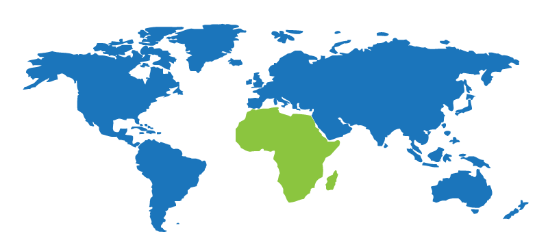 Africa Yourearth Solutions